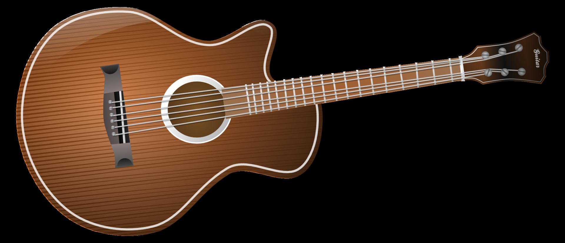 Reprise de l'atelier guitare
