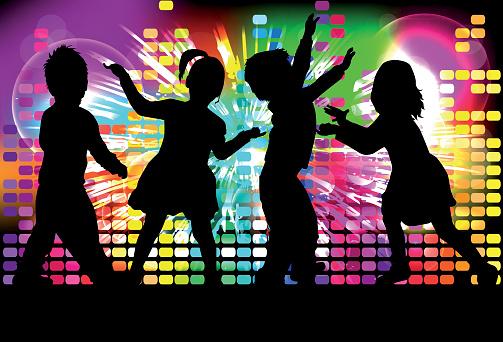 Ateliers «Eveil à la danse»
